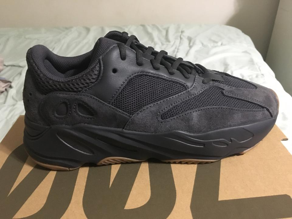 brand new 17665 9f2f8 adidas X Yeezy Utility Black Boost 700 Sneakers Size US 9 Regular (M, B)