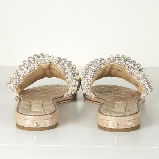 Chanel nude Sandals Image 3
