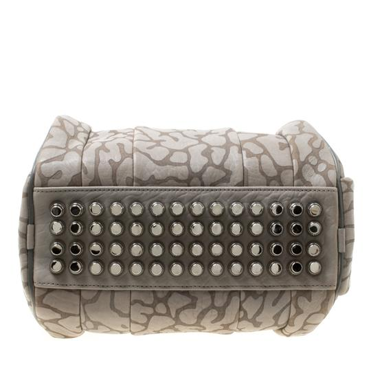 Alexander Wang Textured Leather Shoulder Bag Image 4