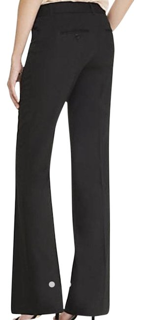 Item - Black Editor Striped Dress Pants Size 10 (M, 31)