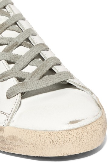 Golden Goose Deluxe Brand Sneakers Superstar Black white, silver Athletic Image 1
