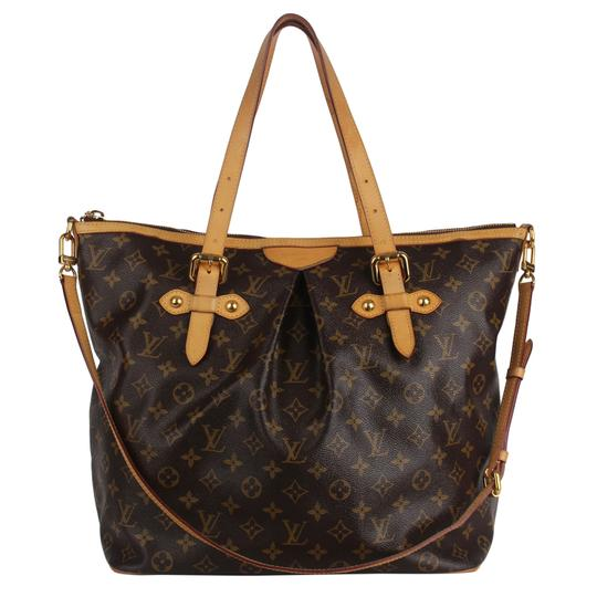 Preload https://img-static.tradesy.com/item/25838529/louis-vuitton-palermo-great-condition-monogram-gm-satchel-6190-brown-coated-canvas-tote-0-0-540-540.jpg