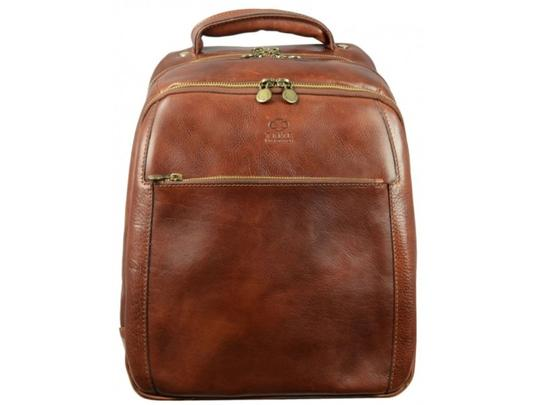 Preload https://img-static.tradesy.com/item/25838607/the-perks-of-being-a-wallflower-brown-calfskin-leather-backpack-0-1-540-540.jpg