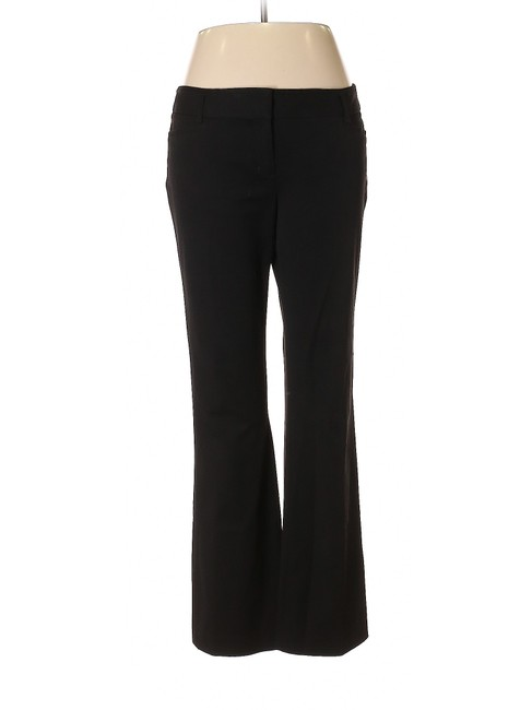 Expressions Trouser Pants Black Image 1