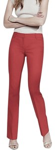 Express Trouser Pants Red