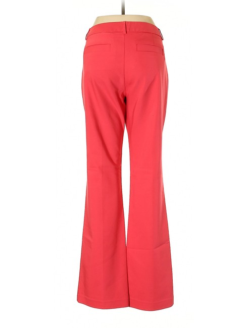Express Trouser Pants Red Image 2
