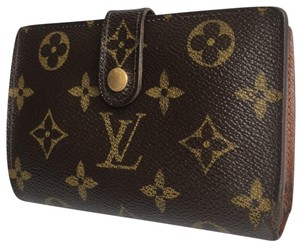 Louis Vuitton Porte Monnaie Viennois Kisslock