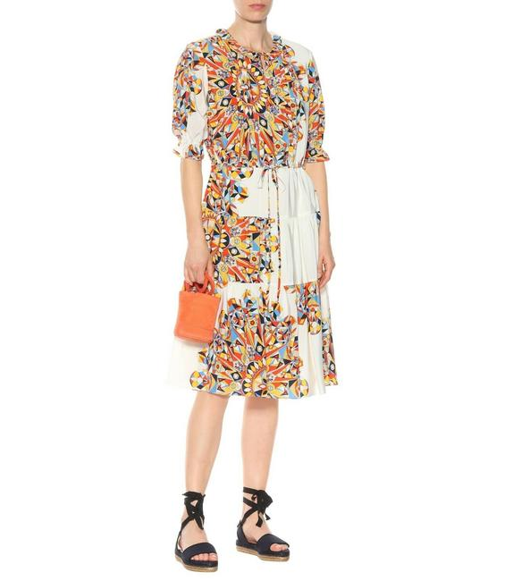 Preload https://img-static.tradesy.com/item/25838730/tory-burch-multicolor-arabella-a-line-silk-medium-mid-length-workoffice-dress-size-10-m-0-0-650-650.jpg