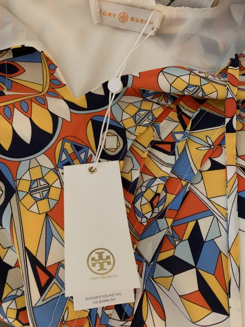 Tory Burch Dress Image 8