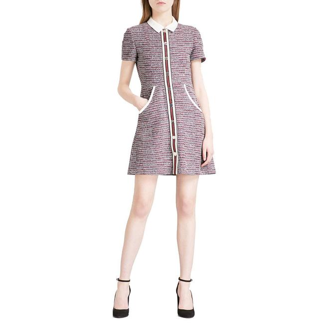 Preload https://img-static.tradesy.com/item/25838782/maje-dovomi-short-casual-dress-size-0-xs-0-0-650-650.jpg