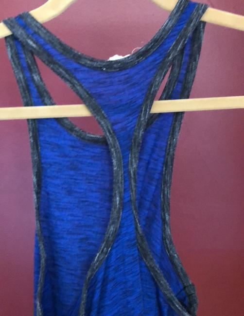 blue Maxi Dress by Silence + Noise Image 1