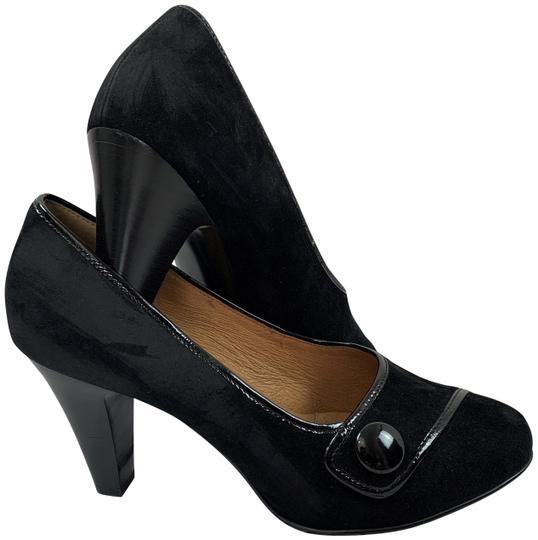 Preload https://img-static.tradesy.com/item/25838912/eurosoft-by-sofft-black-suede-leather-mary-janes-stacked-heels-pumps-size-us-85-regular-m-b-0-2-540-540.jpg