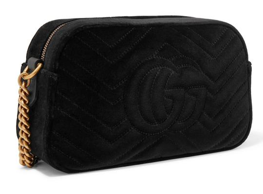 Gucci Gg Marmont Gg Marmont Small Gg Marmont Matelasse Marmont Cross Body Bag Image 2