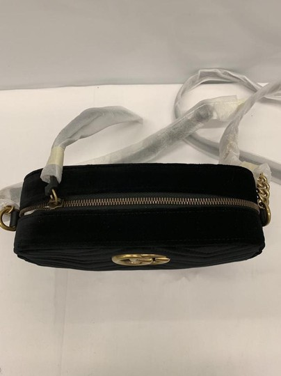 Gucci Gg Marmont Gg Marmont Small Gg Marmont Matelasse Marmont Cross Body Bag Image 7