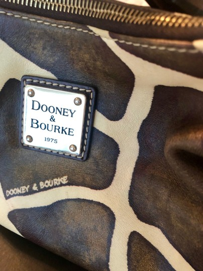 Dooney & Bourke Hobo Bag Image 8