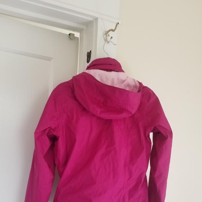 The North Face Pink/fuschia/ magenta Jacket Image 3