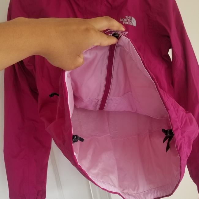 The North Face Pink/fuschia/ magenta Jacket Image 5