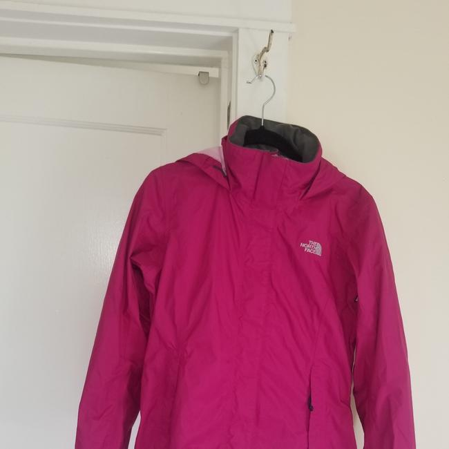 The North Face Pink/fuschia/ magenta Jacket Image 6