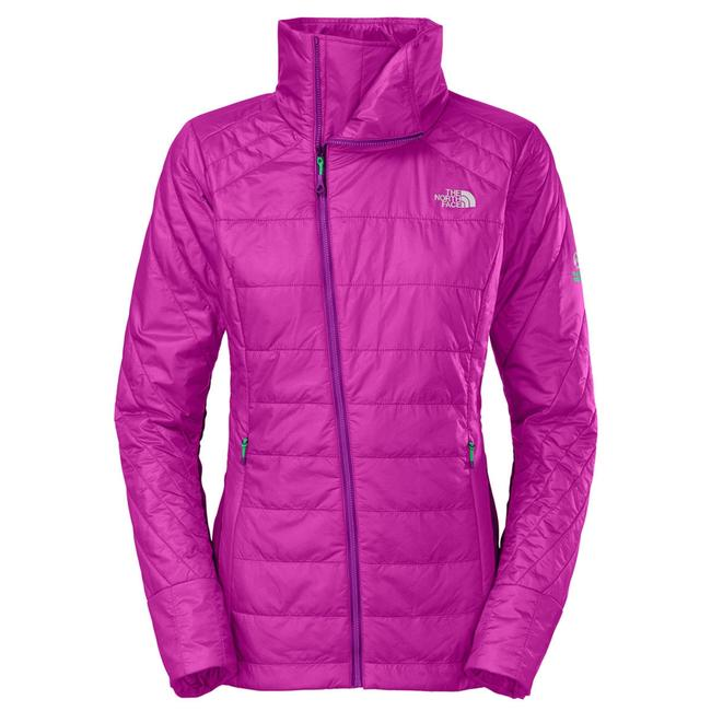 The North Face Pink/fuschia/ magenta Jacket Image 7