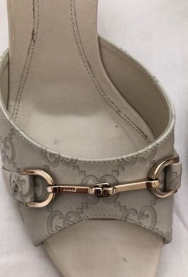 Gucci Ivory Formal Image 1