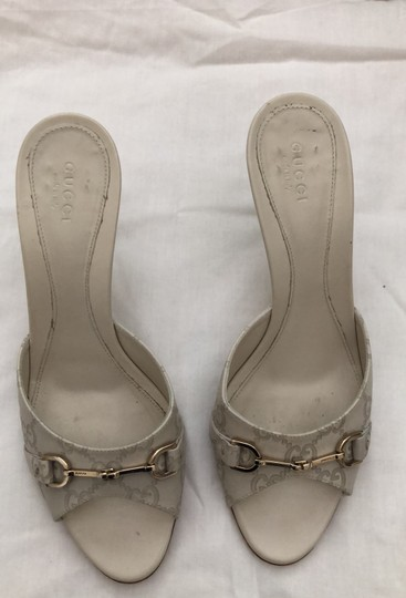 Gucci Ivory Formal Image 2