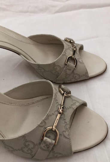 Gucci Ivory Formal Image 3