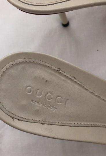 Gucci Ivory Formal Image 5