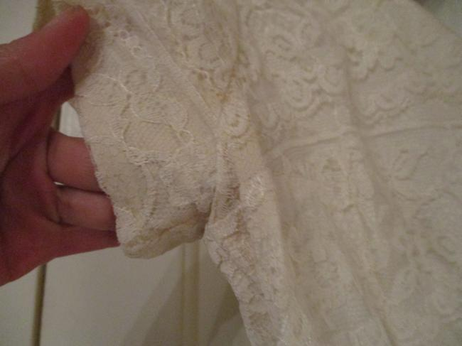 New DEB Frock Vintage Lace Tulle Oneam005 Dress Image 10