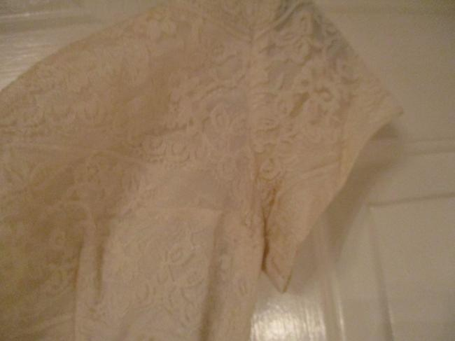New DEB Frock Vintage Lace Tulle Oneam005 Dress Image 11