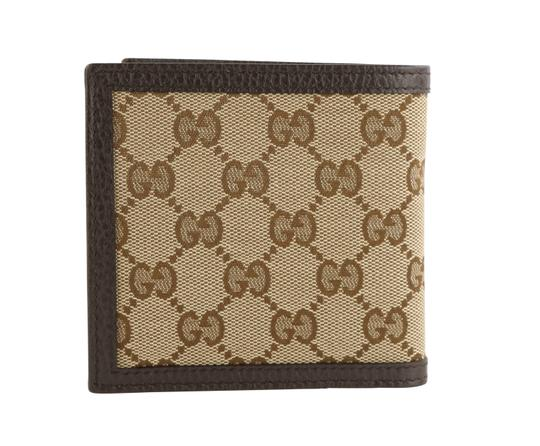 Gucci GG Bifold Wallet Image 1