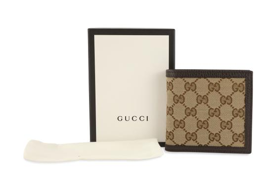 Gucci GG Bifold Wallet Image 11