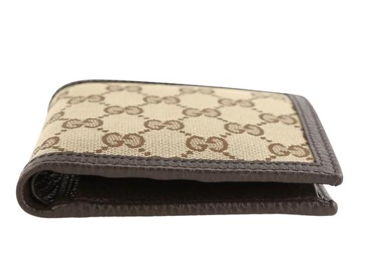 Gucci GG Bifold Wallet Image 2