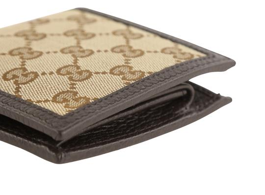 Gucci GG Bifold Wallet Image 4