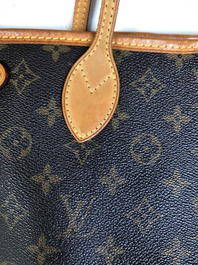 Louis Vuitton Neverfull Monogram Tote Image 2