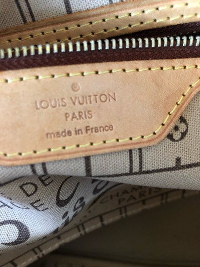 Louis Vuitton Neverfull Monogram Tote Image 7