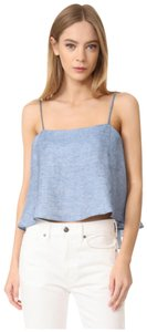 MILLY Top blue