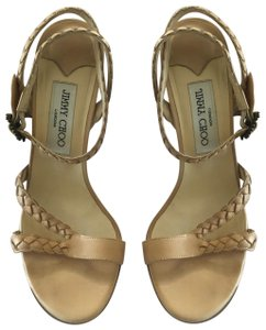 Jimmy Choo beige Formal