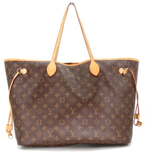 Louis Vuitton Damier Ebene Azur Keepall Speedy Alma Tote in Brown