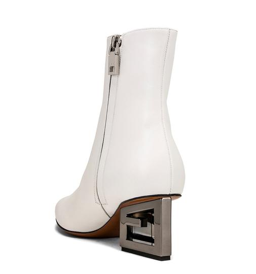 Givenchy White Boots Image 1