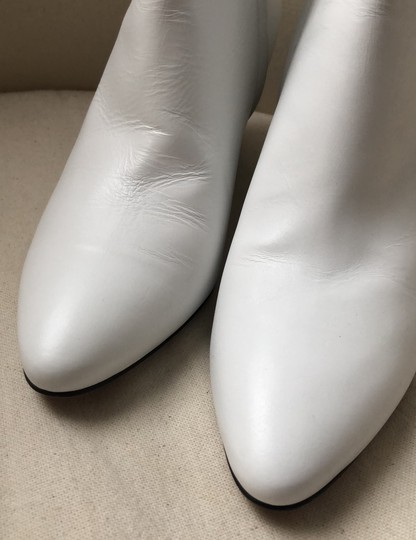 Givenchy White Boots Image 6
