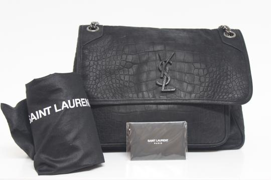 Saint Laurent Shoulder Bag Image 11