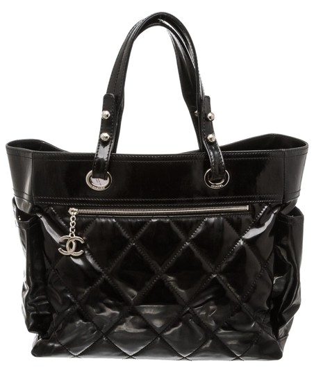 Chanel Tote Image 0