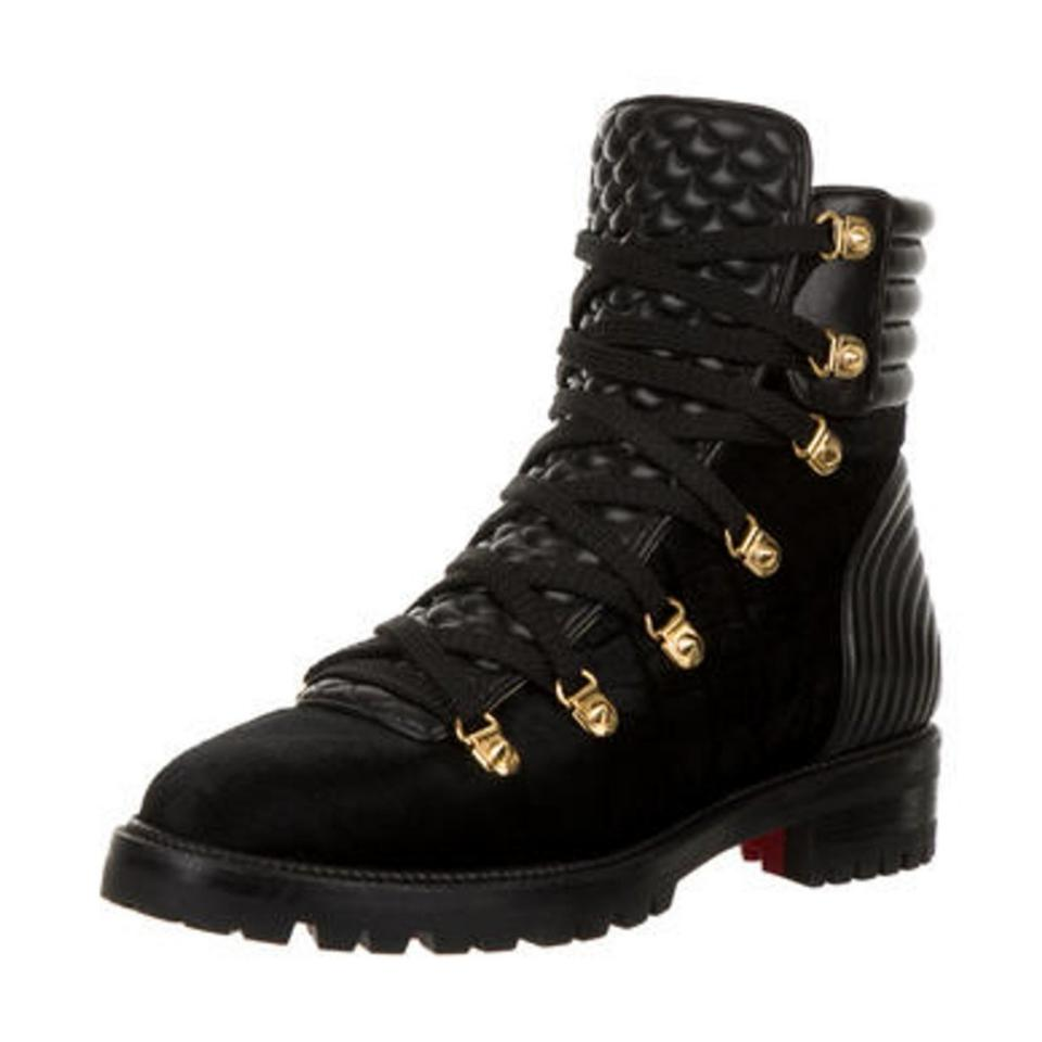 best sneakers 84e0b 22161 Black Mad Ankle Boots/Booties