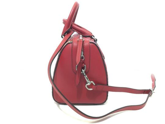 Gucci Satchel in Red Image 2
