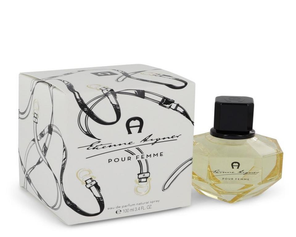 hot sales 50% off classic style Etienne Aigner Pour Femme Perfume By For Women 3.4 Or 100ml Fragrance 44%  off retail