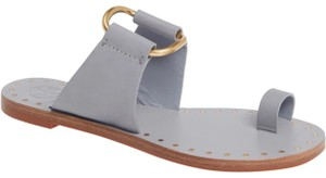 Tory Burch Cloud Blue Sandals