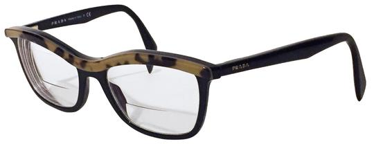 Preload https://img-static.tradesy.com/item/25840837/prada-black-havana-brow-detail-frame-sunglasses-0-1-540-540.jpg