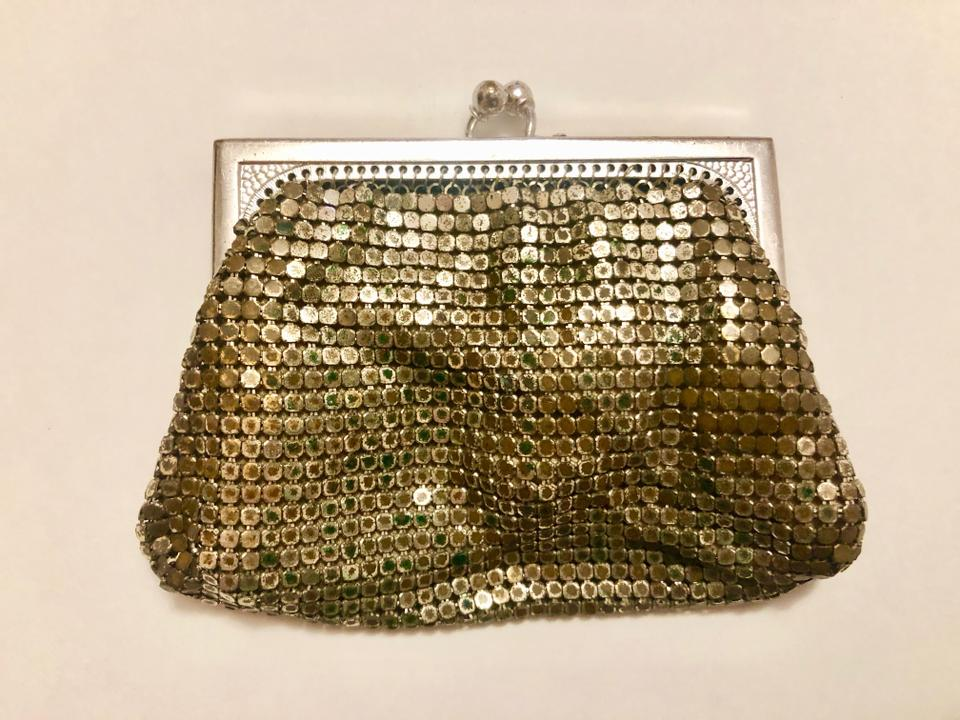 Whiting davis purse history
