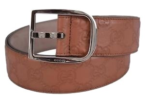 Gucci Gucci men's belt size 105/42