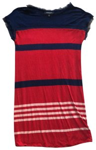 Jason Wu for Target short dress Red, White and Blue on Tradesy